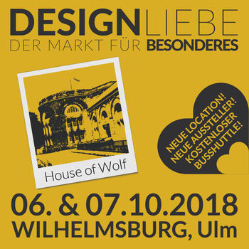 Aussteller House of Wolf